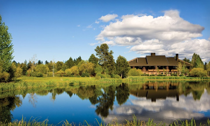 Sunriver Resort Destination Hotels Resorts