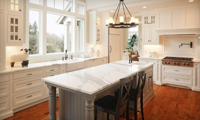 Alpha Living - Midtown Center: $45 for Two Hours of Green Home-Cleaning Services from Alpha Living ($120 Value)