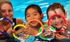 Pearland Swim Academy - Alvin-Pearland: $74 for a Kids' Two-Week Swim Camp with a Registration Fee at Pearland Swim Academy ($160 Value)