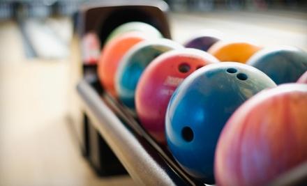 Sunset Lanes Bowling - Sunset Lanes Bowling in San Marcos