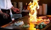 Shangri-La Inn - Bala Cynwyd: $15 for $30 Worth of Hibachi Cuisine at Shangri-La Inn in Bala Cynwyd