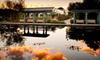 Denver Botanic Gardens - Cheeseman Park: Family Plus/General Plus or Supporter Membership to Denver Botanic Gardens