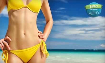 1 Brazilian Bikini Wax (Up to $65 value) - Greenleaf Day Spa in Cartersville