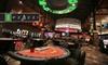 Catfish Bend Casino - Burlington: $25 for $50 Worth of Slot Machine Play at Catfish Bend Casino