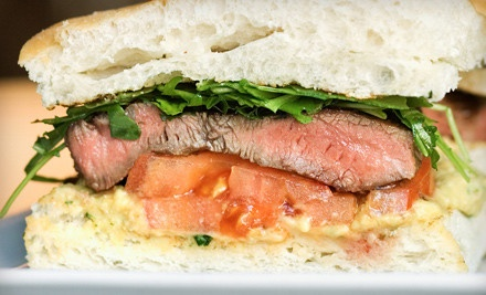 $10 Groupon to Tony's Restaurant of East Lansing - Tony's Restaurant of East Lansing in East Lansing