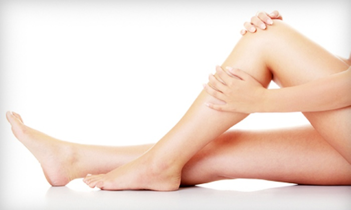 Perfect Skin Laser Cosmetic Surgery Center - Downtown Scottsdale: Laser Hair Reduction at Perfect Skin Laser Cosmetic Surgery Center. Five Options Available.
