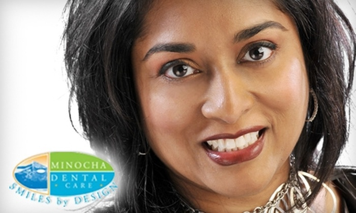 Smiles by Design - Symmes: $149 for a Zoom! Teeth Whitening Treatment at Smiles by Design
