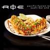 Half Off Sushi at Roe