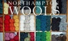 Northampton Wools - Northampton: $12 for a Knitting Workshop (Up to $25 Value) or $40 for a Knitting Course ($95 Value) at Northampton Wools in Northampton