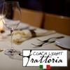 Half Off Italian Dinner at Coach Light Trattoria