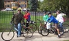 History Mystery Bike Tour - Beverly: Individual or Family Passes to History Mystery Bike Tour on October 9 Hosted by Beverly Area Planning Association