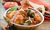 Curry Mantra  Old Ownerhsip - Fairfax: $15 for $30 Worth of Indian Cuisine at Curry Mantra in Fairfax
