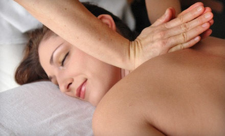30-Minute Swedish or Deep-Tissue Massage (a $50 value) - Anderson Massage Therapy in Simsbury