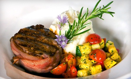 $20 Groupon to Bootleggers Old Town Tavern & Grill - Bootleggers Old Town Tavern & Grill in Auburn