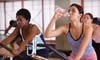 Elite Fitness - Cromwell: $45 for 10 Classes at Elite Fitness in Cromwell ($90 Value)