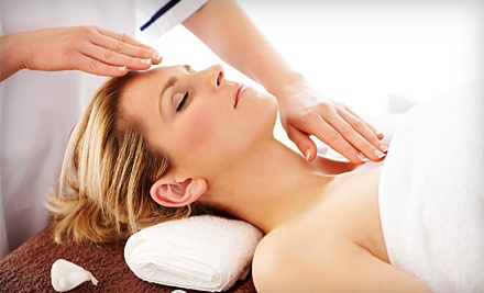 One 60-Minute Reiki Session (a $50 value) - Pure Energy Reiki in Easthampton