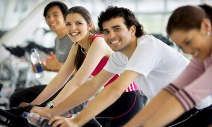 Life Health & Fitness - Life Health Fitness: 5, 10, or 20 Fitness Classes at Life Health & Fitness in Astoria (Up to 88% Off)