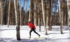 Up to 53% Off Cross-Country Skiing in Red River