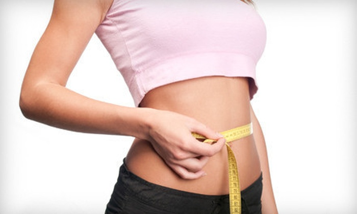 Image Health - Multiple Locations: Two, Four, or Six Body-Slimming Treatments at Image Health (Up to 84% Off)