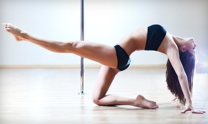 Pole & Body - Carmel: Pole-Dancing Classes, Private Party, or Bridal Boot-Camp at Pole & Body