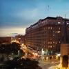 Century-Old San Antonio Hotel Near River Walk