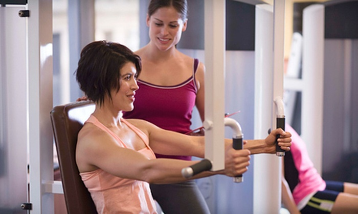 Fit Women of Orlando - Audubon Park: One- or Three-Month Premier Membership with Unlimited Classes at Fit Women of Orlando (Up to 84% Off)