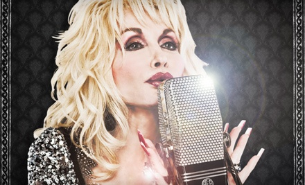 Live Nation: Dolly Parton at Toyota Presents the Oakdale Theatre on Sat., July 30 at 7:30PM: Sections 300-303 - Dolly Parton at Toyota Presents the Oakdale Theatre in Wallingford
