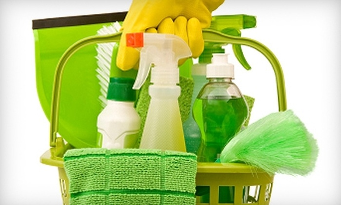 Sears Maid Service - Victoria: $69 for Two Hours of House Cleaning from Sears Maid Service ($190.40 Value)