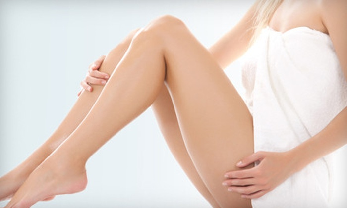 Columbia Medical Dermatology and Skincare - Oakland Mills: $129 for Two Spider-Vein Treatments at Columbia Medical Dermatology and Skincare in Columbia ($300 Value)