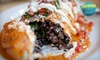 Cucos Mexican Cafe - Multiple Locations: Mexican Lunch for Two or Burritos or Combo Meals for Two at Cucos Mexican Cafe (Up to 54% Off)