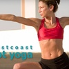 66% Off at Westcoast Hot Yoga