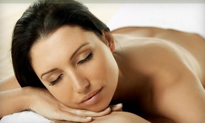 Serene Bodyworks - Brandon: $32 for a 60-Minute Massage at Serene Bodyworks in Riverview ($65 Value)