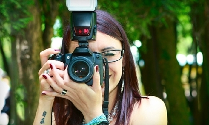 Digital Photo Academy - Multiple Locations: $49 for a Composition in the Field Photography Workshop from Digital Photo Academy ($99 Value)