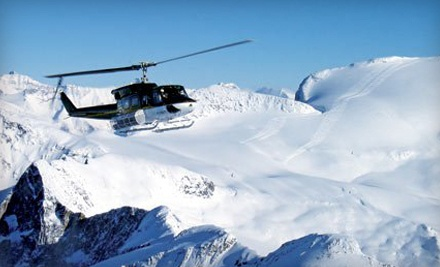 10-Minute Ogden City Helicopter Tour for Up to 3 People (a $150 value) - Whirlybird Helicopters in Ogden