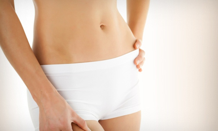 BEaUtify at AMS - East Ukrainian Village: Two, Four, or Six Accent Laser Skin-Tightening, Body-Contouring Treatments at BEaUtify at AMS (Up to 76% Off)