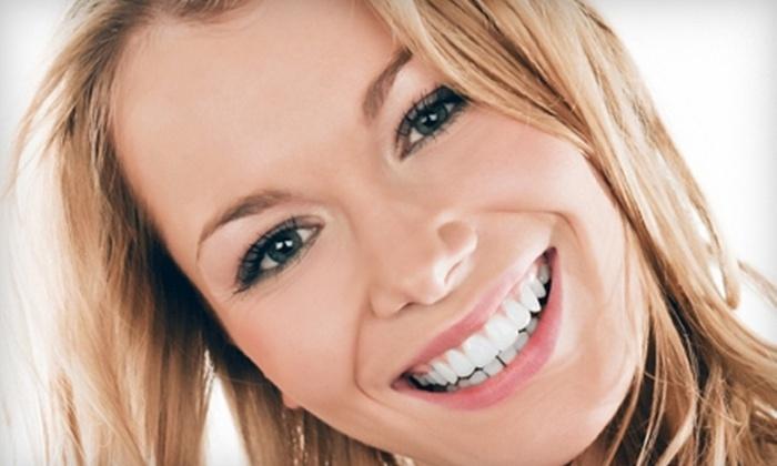 Markham Dental Centre - Montcalm: $99 for an Aesthetic Consultation and Take-Home Teeth-Whitening Kit at Markham Dental Centre ($350 Value)
