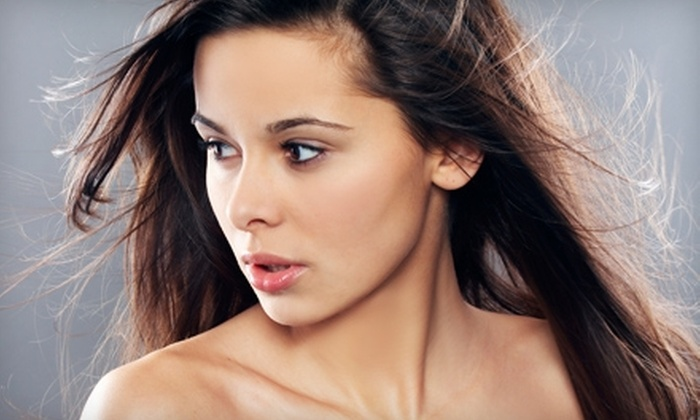 DermaPhil Laser and Skin Care Center - Burbank: $75 for Three Glycolic or Fruit-Enzyme Peels at DermaPhil Laser and Skin Care Center in Burbank ($300 Value)