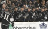 Los Angeles Kings - Multiple Locations: Ticket to LA Kings Game on December 9 or 23. Choose from Multiple Seating Options.