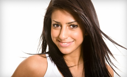 1 Keratin Treatment (up to a $450 value) - Kalista Salon and Spa in Portland