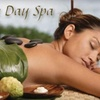 Half Off at Me Time Day Spa