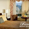 51% Off a One Night Stay at Fairmont Banff Springs