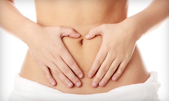 Able Body Colon Therapy - Multiple Locations: $125 for Three Sessions of Colon Hydrotherapy at Able Body Colon Therapy ($255 Value)