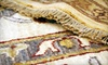 MicroSeal Boston: $50 for $100 Worth of Oriental-Rug Cleaning Services and Fabric Protection Treatments from MicroSeal Boston