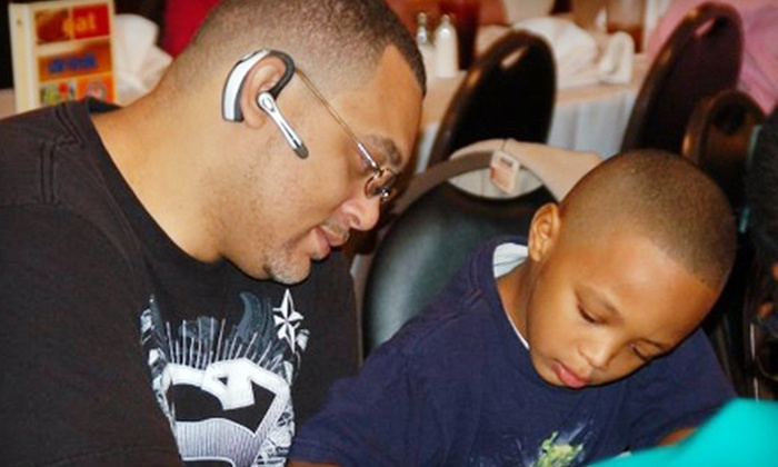 Dads Inc. - Indianapolis: If 20 People Donate $10, Then Dads Inc. Can Supply 20 Dads with a Monopoly Game and Tools for Teaching Kids Financial Literacy