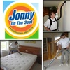 Jonny On The Spot Professional Services - Chicago: $45 for $90 Worth of Cleaning Services from Jonny On The Spot Professional Services