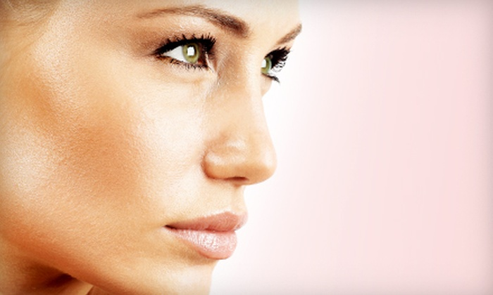 Angel Purdy, MD, PA - Pikesville: Four, Six, or Eight Microdermabrasion Treatments from Angel Purdy, MD, PA, in Pikesville (Up to 86% Off)