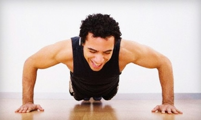 Urban Fitness - Kosciusko: $17 for a One-Month Pass to All Classes at Urban Fitness ($35 Value)