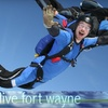 Skydive Fort Wayne - Scott: $105 for an Instructor-Assisted Solo Jump at Skydive Fort Wayne ($195 Value)
