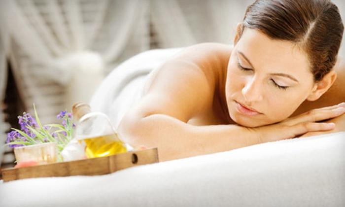 Sweet Serenity Massage - Farmington: 60- or 90-Minute Aromatherapy Swedish Massage at Sweet Serenity Massage in Farmington
