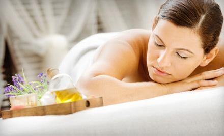 Sweet Serenity Massage: 60-Minute Swedish Massage with Aromatherapy - Sweet Serenity Massage in Farmington